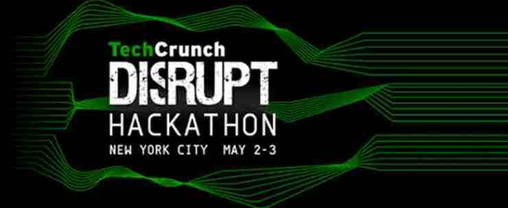 Tech Crunch Disrupt 2015 Hackathon lasted 21 hours had 106 entrants and over 20 sponsors
